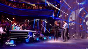 Sandrine Quétier dans Danse avec les Stars - 22/10/16 - 08