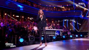 Sandrine Quétier dans Danse avec les Stars - 22/10/16 - 10