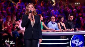 Sandrine Quétier dans Danse avec les Stars - 22/10/16 - 11