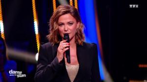 Sandrine Quétier dans Danse avec les Stars - 22/10/16 - 16