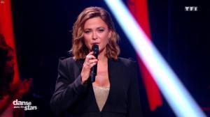 Sandrine Quétier dans Danse avec les Stars - 22/10/16 - 21