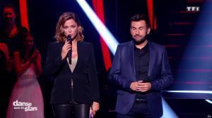 Sandrine Quétier dans Danse avec les Stars - 22/10/16 - 23