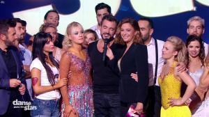 Sandrine Quétier dans Danse avec les Stars - 22/10/16 - 24