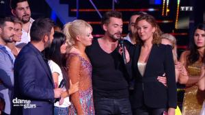 Sandrine Quétier dans Danse avec les Stars - 22/10/16 - 25