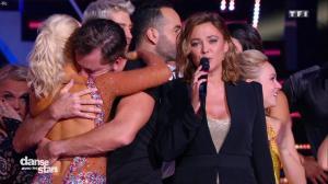Sandrine Quétier dans Danse avec les Stars - 22/10/16 - 27