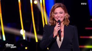 Sandrine Quétier dans Danse avec les Stars - 22/10/16 - 28