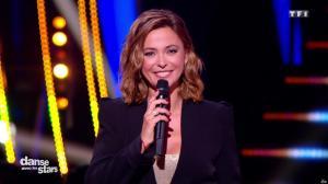 Sandrine Quétier dans Danse avec les Stars - 22/10/16 - 30