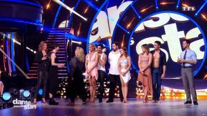 Sandrine Quétier dans Danse avec les Stars - 22/10/16 - 32