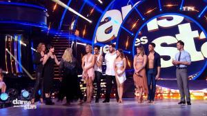 Sandrine Quétier dans Danse avec les Stars - 22/10/16 - 33