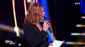 Sandrine Quétier dans Danse avec les Stars - 22/10/16 - 34