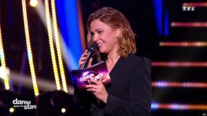 Sandrine Quétier dans Danse avec les Stars - 22/10/16 - 36