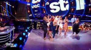 Sandrine Quétier dans Danse avec les Stars - 22/10/16 - 37