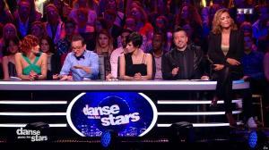 Sandrine Quétier dans Danse avec les Stars - 22/10/16 - 38