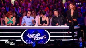 Sandrine Quétier dans Danse avec les Stars - 22/10/16 - 39