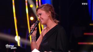 Sandrine Quétier dans Danse avec les Stars - 29/10/16 - 03
