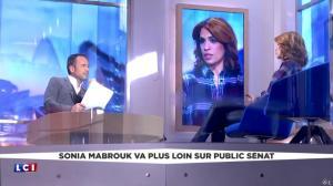 Sonia Mabrouk dans la Médiasphère - 13/12/16 - 04