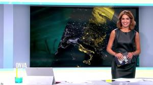 Sonia Mabrouk dans On Va Plus Loin - 04/10/16 - 01