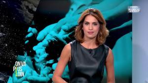 Sonia Mabrouk dans On Va Plus Loin - 04/10/16 - 02