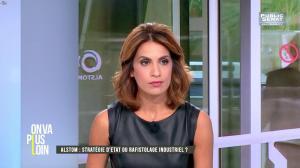 Sonia Mabrouk dans On Va Plus Loin - 04/10/16 - 16