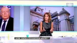 Sonia Mabrouk dans On Va Plus Loin - 04/10/16 - 17