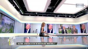 Sonia Mabrouk dans On Va Plus Loin - 04/10/16 - 18