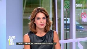Sonia Mabrouk dans On Va Plus Loin - 04/10/16 - 20