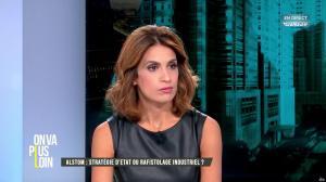 Sonia Mabrouk dans On Va Plus Loin - 04/10/16 - 24