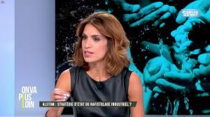 Sonia Mabrouk dans On Va Plus Loin - 04/10/16 - 25