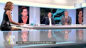 Sonia Mabrouk dans On Va Plus Loin - 04/10/16 - 27