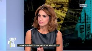 Sonia Mabrouk dans On Va Plus Loin - 04/10/16 - 28