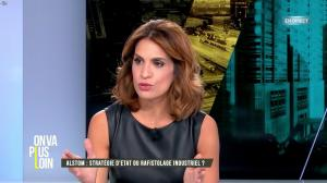 Sonia Mabrouk dans On Va Plus Loin - 04/10/16 - 29