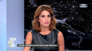 Sonia Mabrouk dans On Va Plus Loin - 04/10/16 - 31