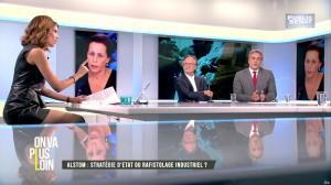 Sonia Mabrouk dans On Va Plus Loin - 04/10/16 - 32