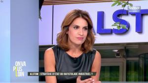 Sonia Mabrouk dans On Va Plus Loin - 04/10/16 - 35