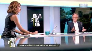 Sonia Mabrouk dans On Va Plus Loin - 04/10/16 - 36