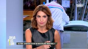 Sonia Mabrouk dans On Va Plus Loin - 04/10/16 - 37
