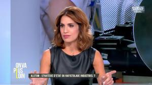Sonia Mabrouk dans On Va Plus Loin - 04/10/16 - 38
