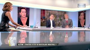 Sonia Mabrouk dans On Va Plus Loin - 04/10/16 - 39