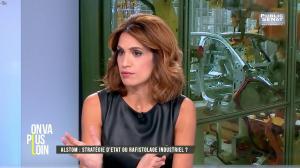 Sonia Mabrouk dans On Va Plus Loin - 04/10/16 - 40
