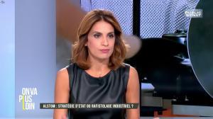 Sonia Mabrouk dans On Va Plus Loin - 04/10/16 - 41