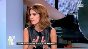 Sonia Mabrouk dans On Va Plus Loin - 04/10/16 - 42