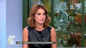 Sonia Mabrouk dans On Va Plus Loin - 04/10/16 - 44