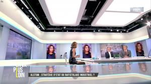 Sonia Mabrouk dans On Va Plus Loin - 04/10/16 - 45