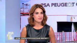 Sonia Mabrouk dans On Va Plus Loin - 04/10/16 - 48