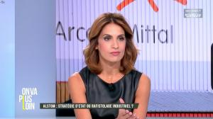 Sonia Mabrouk dans On Va Plus Loin - 04/10/16 - 49