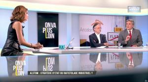 Sonia Mabrouk dans On Va Plus Loin - 04/10/16 - 50