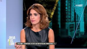 Sonia Mabrouk dans On Va Plus Loin - 04/10/16 - 51