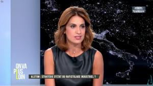 Sonia Mabrouk dans On Va Plus Loin - 04/10/16 - 54