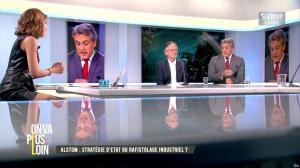 Sonia Mabrouk dans On Va Plus Loin - 04/10/16 - 55