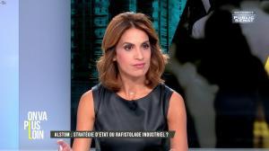 Sonia Mabrouk dans On Va Plus Loin - 04/10/16 - 56